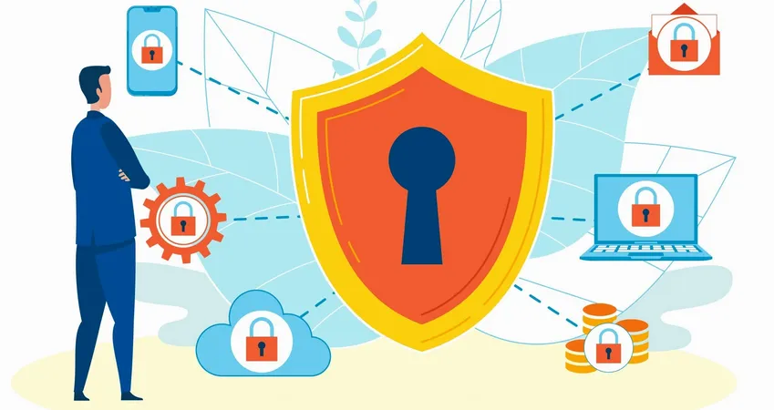 Secure Operating Model